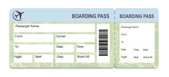 blank boarding pass stock photos download 112 images