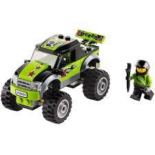 lego vehicles 60055 monster truck amazon giochi
