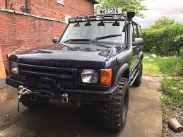 land rover discovery off road land rover discovery 2 td5 off road 4x4 spares or repair in