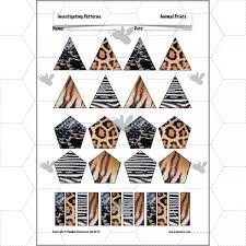 pre worksheets pattern symmetry worksheets ks2 free