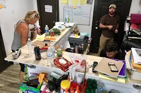 Fema Travel Trailers For Sale In San Antonio Texas The Latest Disaster Help Ok U0027d For Harvey Hit Cities Texas News