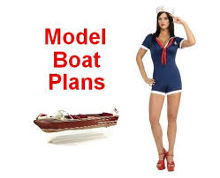 Free Balsa Wood Model Boat Plans by Becy Wooden Boat Plans Australia