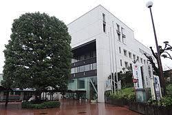File Musashi Sakai Eki Tokyo Jpg Wikipedia by Musashimurayama Tokyo Wikivisually
