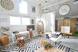 backyard dream shed one room challenge reveal at charlotte u0027s house