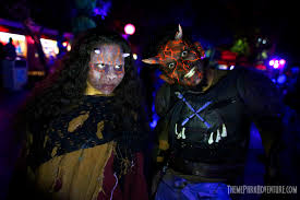 Six Flags Direction Fright Fest At Six Flags Magic Mountain 2016 Offers Big Halloween