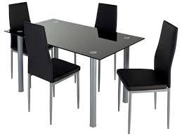 table et chaises de cuisine alinea ensemble table 4 chaises conforama chaises et ensemble