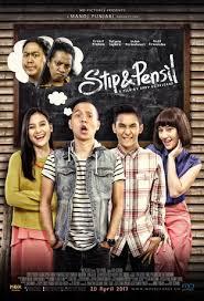 film comedy seru 10 film indonesia terbaik dan terlaris tahun 2017 so far dari