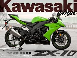 2008 kawasaki zx 10r comparison motorcycle usa