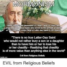 Anti Mormon Memes - 25 best memes about lds church lds church memes
