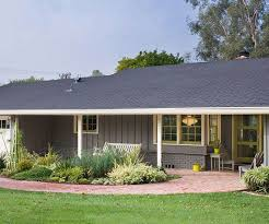 5 ways to boost a ranch style home u0027s curb appeal ranch style