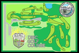 Seattle Ferry Map by The Bud Pell At Ross Farm Professional Disc Golf Association