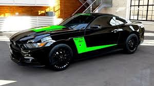 build ford mustang 2015 2015 roush mustang stage 3 best cars build at