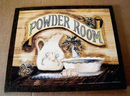 Wall Art For Powder Room - wall ideas country wall art country wall art ideas country wall