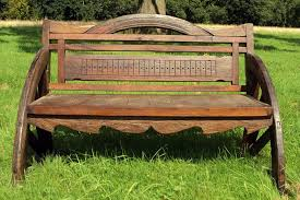 decorations antique teak outdoor bench idea simple garden bench