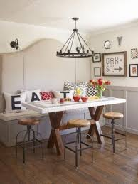 eat in kitchen furniture breakfast nooks for small kitchens foter