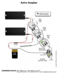 wiring diagram of guitar wiring diagram byblank