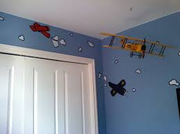 Plane Themed Bedroom by Cool Kids Bedroom Theme For Girls Room Iranews Ideas Decoration