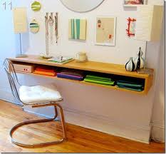 desks with storage 31 helpful tips and diy ideas for quality office organisation