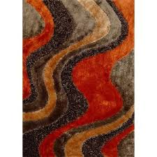 Grey And Orange Rug Shop Area Rugs And Outdoor Rugs Rc Willey Furniture Store