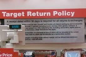 product return wikipedia