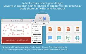 blue penguin ecard templates for mac free download macupdate