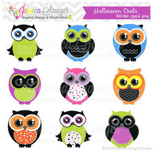 halloween clipart cute collection 32 best owl clip art images on pinterest owl clip art drawings