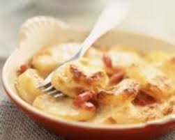 cuisine az tartiflette recette tartiflette facile et rapide