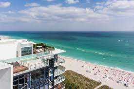 spectacular penthouse at w south beach for 15m curbed miami