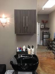 Shampoo Cabinet Hair Salon Furnitures T U0026 L Salon Furniture