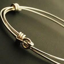 diy gold bracelet images Diy bangle kit silver plate non tarnish copper rose gold gold jpg