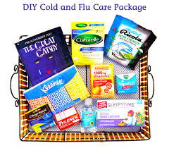 sick care package cold and flu care package jpg