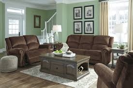 Reclining Sofa Microfiber by Living Room Sets U0026 Collections On Sale Polyester Sears