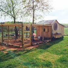 Easy Backyard Chicken Coop Plans by Chicken Coop From Photo Contest At The Chicken Chick On Facebook
