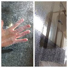 Glass Wax For Shower Doors Finally Found The Real Secret To Cleaning Water Spots