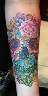 wildflower tattoo funny friendship quote pictures for