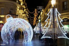 new year preparations in baku pictures getty images