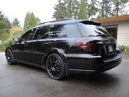 official lowered outback thread page 17 subaru legacy forums