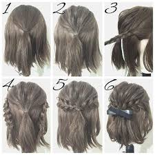 hairstyles for short hair pinterest cute hairstyle for short hair best short hair styles