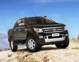 Amado Ford Ranger Limited 2017 - Automático, Preço, Ficha Técnica, Consumo @WO78
