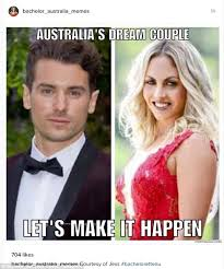 The Bachelor Australia Memes - the bachelorette s matty j says romance with the bachelor s nikki