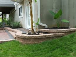 Backyard Patio Ideas Cheap by Decorative Rocks For Landscaping 3 Backyard Design Ideas Awesome