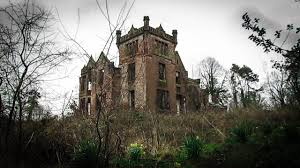 Abandoned Place by Abandoned Places In Ayr Vlog 51 29 04 2015 Youtube