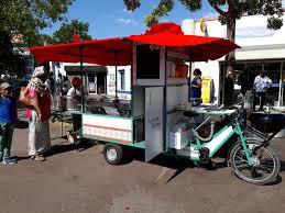 cuisine mobile lancement de la cuisine mobile à denis resto passerelle