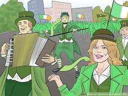 how to celebrate st patrick u0027s day 11 steps with pictures