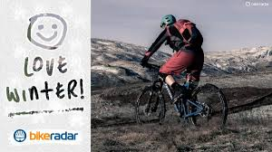 best gear for bikepacking the ultimate winter kit 50 ways to be a better mountain biker this winter bikeradar