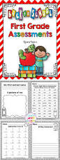 best 25 first grade assessment ideas on pinterest kindergarten