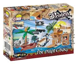 the pirate bay pirates for kids wiek cobi toys