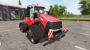 case ih quadtrac 450 stx for farming simulator 2017