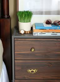 Ikea Hack Dresser by Ikea Rast Nightstand Hack Brittany Stager
