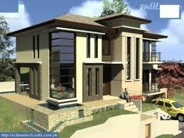 modern house design bungalow type netcomthe gallery including zen